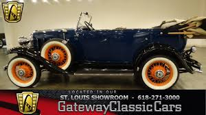 1932 Chevrolet Phaeton   Gateway Classic Cars   6884-STL 1930 Ford Truck A Model Mini Peterbuilt For Sale Or Trade The Model Pelham Blue 1933 Chevrolet Standard Pickup Maintenance Of Old Vehicles The Roadster Classic Pickup For Sale 67041 Mcg 30 2113635 Hemmings Motor News For Sale Midmo Auto Sales Sedalia Mo New Used Cars Trucks Service 2006 Silverado 1500 Roadside Assistance History Pictures Series Ad Near Cadillac Michigan 49601 Universal Volo Museum Phaeton Kapurs Vintage Youtube