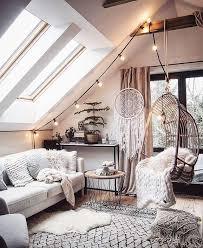 nordic boho scandinavian interior wohnzimmer design