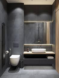 kleines bad modern modernes kleines badezimmer design deko