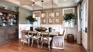 Shabby Chic Dining Room Table And Chairs by Shabby Chic Dining Room Living Space Ideas Youtube