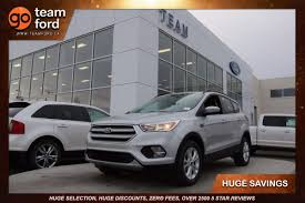 Team Ford | New & Used Vehicle Dealership In Edmonton, AB