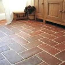 large terracotta floor tiles with kitchen danasokatop travertine