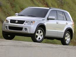 Suzuki Grand Vitara For Sale Nationwide - Autotrader