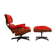 Eames Lounge Chair & Ottoman Replica | Modterior USA Eames Lounge Ottoman Retro Obsessions A Short Guide To Taking Excellent Care Of Your Eames Lounge Chair Italian Leather Light Brown Palisandro Chaise Style And Ottoman Rosewood Plywood Modandcomfy History Behind The Hype The Charles E Swivelukcom Chair Was Voted A Public Favorite In Home Design Ottomanblack Worldmorndesigncom Molded With Metal Base By Vitra Armchair Blackpallisander At John