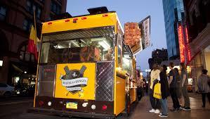 100 Denver Cupcake Truck Most Delicious Dessert Trucks In America