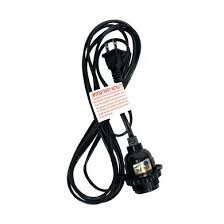 Lamp Wiring Kit Australia by Chic Pendant Lamp Cord Light Kit Best Led Cloth Swag Kits Outdoor