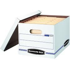 Storage File Boxes Amazon