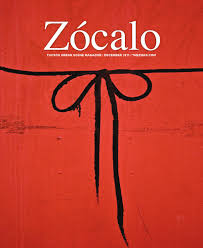 Zocalo Magazine - December 2011 By Zocalo Magazine - Issuu