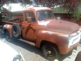 1957 International S120 Base 3.6L   International Harvester Trucks ... 1957 A100 Golden Jubilee Old Intertional Truck Parts Sold As130 Flat Bed Auctions Lot 25 Shannons Restorable Binder S110 Ihc Model Acf 170 180 Gas Lpg Sales Brochure Ac First Gear Southern States Oil Gas Intertional R190 S Series Wikipedia Vehicles Specialty Classics Harvester Aseries