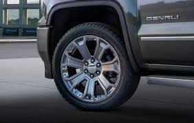 A Quarter Of GMC's Sales Come From Denali Trimmed Trucks - GM Inside ... 2016 Gmc Sierra Denali White Frost Youtube Test Drive Review Autonation 2018 1500 Towing Gm Authority 62l V8 4x4 Car And Driver 2017 In Flint Clio Mi Amazoncom Eg Classics Chrome Z Grille 3500 Hd Crew Cab 2014 One Of The Many Makes Tow Like A Pro Style Kelley Blue Book First Truck Trend