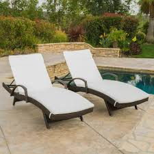 Furniture Outdoor Chaise Lounge Chairs Luxury Brilliant Patio
