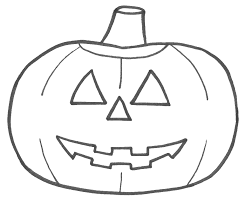 Print Out These Cute Coloring Sheets For Halloween Fun With The Kids Jackolantern