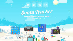 How to track Santa Claus on iPhone or iPad Macworld UK
