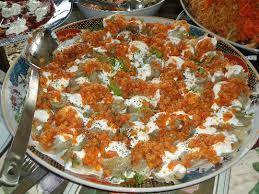 küche afghanistans fotos gerichte und rezepte der