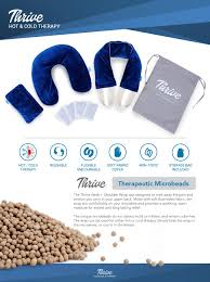Bed Buddy Heating Pad by Amazon Com U0026 Cold Spa Therapy Set U2013 Neck Shoulder Pillow