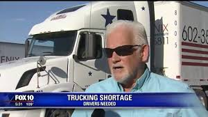 Phoenix Truck Driving Institute In The News Fox 10 Phoenix - YouTube Amid Trucker Shortage Trump Team Pilots Program To Drop Driving Age Stop And Go Driving School Phoenix Truck Institute Leader In The Industry Interview Waymo Vans How Selfdriving Cars Operate On Roads To Train For Your Class A Cdl While Working Regular Job What You Need Know About The Trucking Life Arizona Automotive Home Facebook Best Schools Across America My Traing At Fort Bliss For Drivers Safety Courses Ait Competitors Revenue Employees Owler Company Profile Linces Gold Coast Brisbane