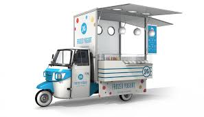100 Food Truck Business For Sale Piaggio Ape 50 Coffee Van And Catering Es So
