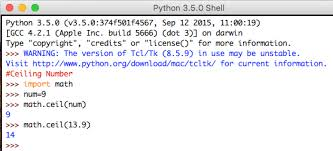 jump start with python part 5 numbers