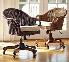 Wingate Rattan Swivel Desk Chair | Pottery Barn AU Best 25 Pottery Barn Office Ideas On Pinterest Interior Desk Armoire Lawrahetcom Design Remarkable Mesmerizing Unique Table Barn Office Bedford Home Update Chic Modern Glass Organizing The Tools For Organization Pottery Chairs Cryomatsorg Our Home Simply Organized Stunning For Fniture 133 Wonderful Inside