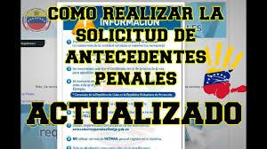 Informes Ejecutivos Sobre Avances En La Implementación Del Nuevo Sistema De Justicia Penal Formato Carta De Antecedentes No Penales Estado De Mexico