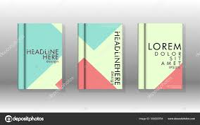 100 Modern Design Magazines Background Of Abstract Book Cover Layout For Brochures