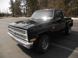 1982 Used Chevrolet C10 4x4 At WeBe Autos Serving Long Island, NY ...