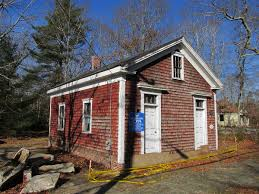Eastern Shed Andover Ma forestdale massachusetts wikipedia