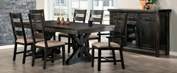 Handstone Solid Maple Dining