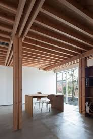 100 Exposed Joists Ceiling Beams And Composite Timber Column 8