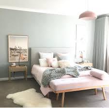 chambre design gris du blush dans la chambre pastel bedroom pastels and bedrooms