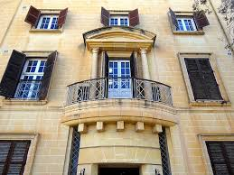 100 Townhouse Facades Maltas Town Houses And Typical Facades In Malta The Majo Flickr