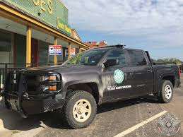 100 Game Warden Truck Texas Clint Uselton Flickr