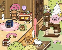 From Neko Atsume Update New Cats Toys And Remodel Are Purrfect