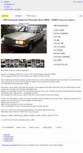 Craigslist Cars Vancouver. Rambler Model Craigslist With Craigslist ...