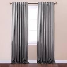 Amazon Velvet Curtain Panels by Velvet Curtains Amazon Com