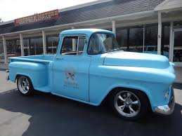 100 1956 Gmc Truck For Sale GMC 3100 For ClassicCarscom CC1083770