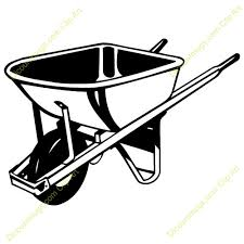wheelbarrow clipart clipart panda free clipart images Amazing wheelbarrow clipart Top 20wheelbarrow clipart For Mobile