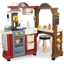 tikes kitchen restaurant little tikes