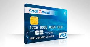 cartes bancaires choisir une carte bancaire crédit mutuel nord