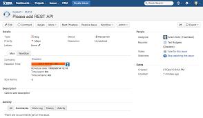 Jira Service Desk 20 Pricing by Manage Sla Helpdesk For Jira Teamlead Wiki