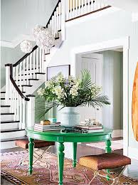 How To Decorate With Green