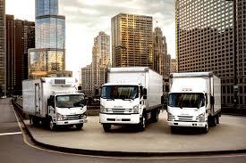 100 Izuzu Trucks Isuzu Car Shoot Downtown Chicago Levinson Locations