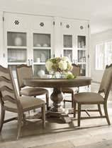 The Cobblestone Dining Room Collection