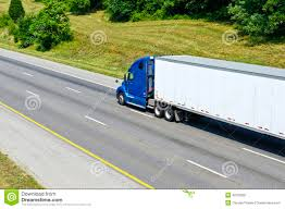 100 Big Blue Truck Blue And White Truck Stock Image Image Of Cargo 46758287