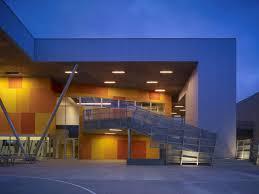 100 Griffin Enright Architects Los Angeles California Stati Uniti ST THOMAS THE