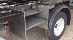 100 Truck Camper Steps NPS Camper Stairs YouTube