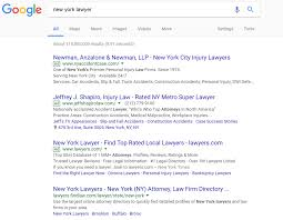 Google Rolls Out New Ad Format - Deceptive? Or Will It Get More Clicks?