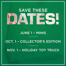 Hess To Release 3 Toy Truck Collections In 2018 To Mark 85th ... Hess Toy Truck The Mini Trucks Are Back Order Facebook Quad Combo Jackies Store 1972 Rare Gasoline Oil On Sale 500 Usd Aj Amazoncom 2017 Dump And Loader Toys Games Toy Truck A First Of Its Kind For Company Wfmz Backthough It Never Really Disappeared From The 2018 Collectors Edition 85th Anniversary Excellent 1976 With 3 Barrels In Original Box 2016 Dragster Walmartcom Mobile Museum To Make Local Stops Trucks Roll Out Every Winter Bring Joy Collectors 2014 Mib