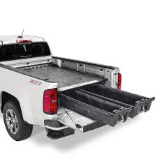 100 Truck Bed Length Toyota Tacoma Organizer 0517 6 Ft 2 Inch DECKED