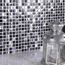 Blue Mosaic Bathroom Mirror by Bathroom Mirror Tile Picture More Detailed Picture About Stone
